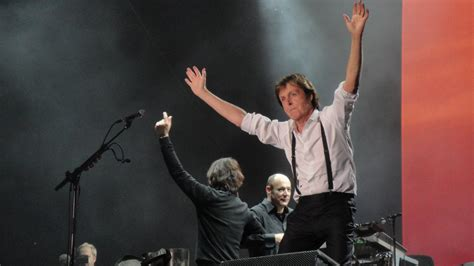 Paul Mccartneys Yet To Be Released Album Available Drm Free For 156 Apple Pissed Probably by Paul Mccartney Set To Release New Album