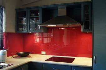 Red Kitchen Backsplash by Kitchen Remodel Designs Red Kitchen Backsplash