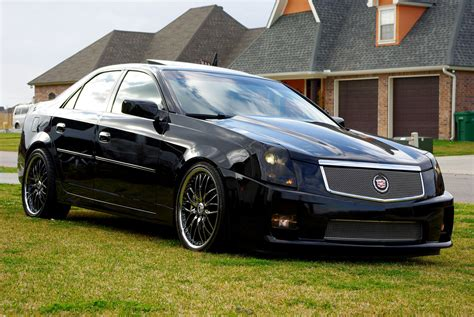 Cadillac Ctsv For Sale by 2004 Cadillac Cts V Cts V For Sale Louisiana