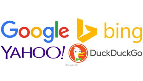 best search engine websites top search engine websites