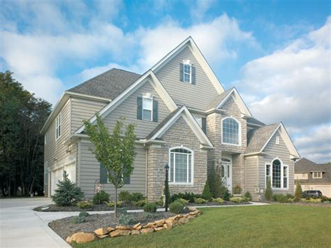 Curb Appeal Colorado Springs - vinyl siding energy efficient siding insulated siding window world of southern colorado
