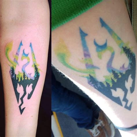 watercolor tattoos years later 17 best ideas about western tattoos on