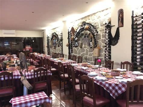 casa cecilia restaurante casa cec 237 lia