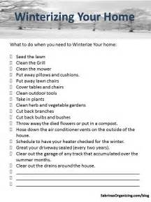 winterizing your home winterizing your home checklist homemd biz