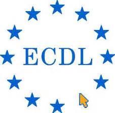 test ecdl modulo 7 certificazioni europee ecdl inglese francese
