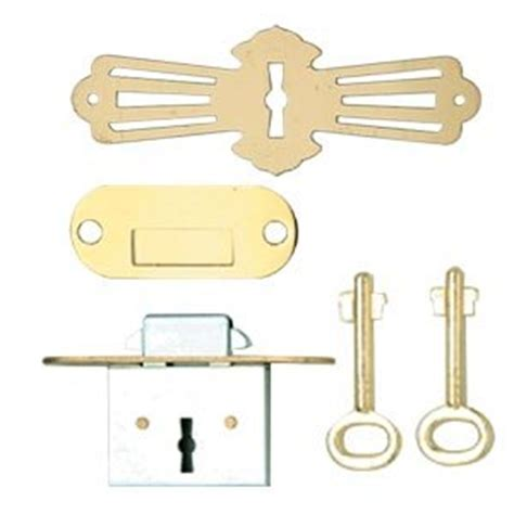 Roll Top Desk Lock Set by Complete Roll Top Desk Lock Set Brass Cabinet And