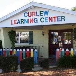 curlew learning center child care day care 2285