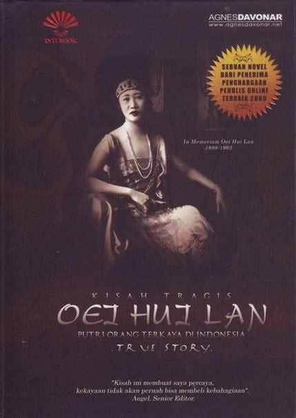 Paket 2 Novel Impor Tentang Perang Dunia Ii cinta buku kisah tragis oei hui lan