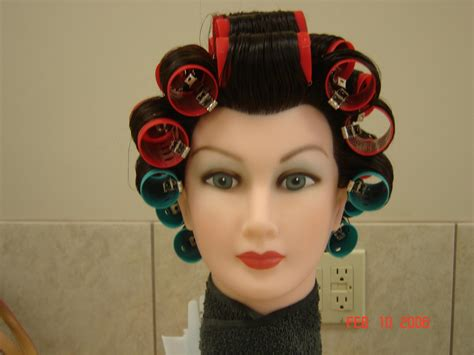 wet set hair pictures roller sets on short natural black hair short hairstyle 2013