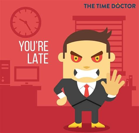 A Time To Be be on time 10 tips for being punctual time management