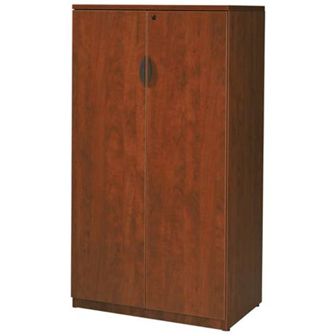 Office Storage Cabinets Pl151 Laminate Office Storage Cabinet 66 Quot H