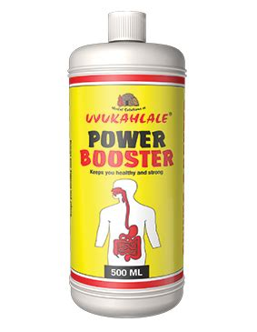 Booster Asi 500 Ml uvukuhlale power booster 500 ml herbal solutions
