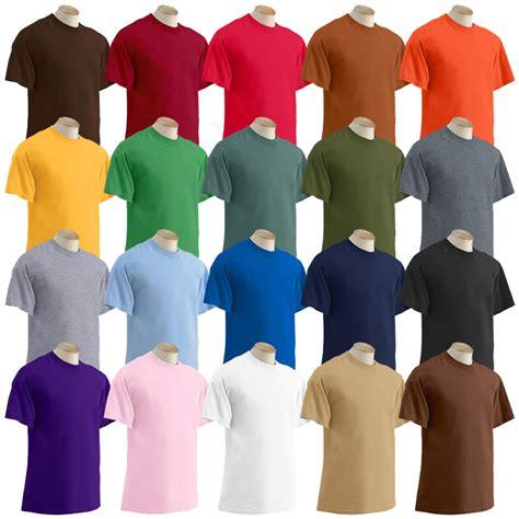 Kaos Digital Marketer psikologi warna bermain dengan warna untuk tingkatkan