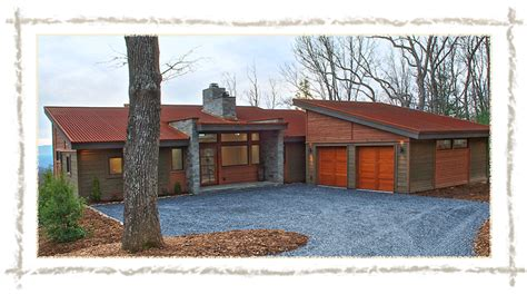modern mountain house for sale in tryon nc bower house asheville real estate western nc homes for