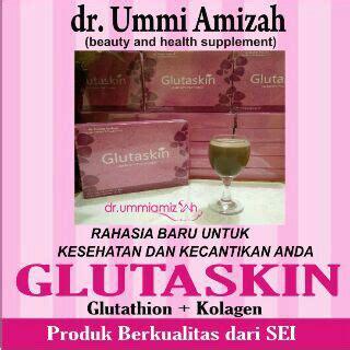 Miracle Glutaskin Dr Ummi Amizah glutaskin dr ummi amizah glutaskin miracle glutaskin