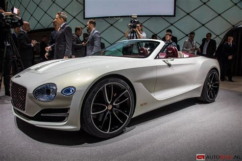 bentley exp 12 heet bentley exp 12 speed 6e concept autoblog nl