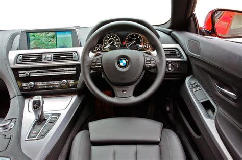 Bmw 6 Series Interior by Bmw 6 Series Interior Autocar