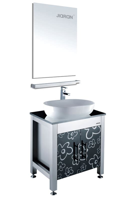 Metal Sink Vanity by Buy Stainless Steel Bathroom Vanities Tops At Faucetline