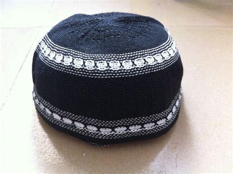 Topi Trucker A 01 1 fancy embroidered muslim prayer cap skullies beanie islamic turkish arabic knitted hat