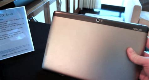 Tablet Asus Transformer Prime 700t on new asus transformer prime 700t hd screen and sandwich