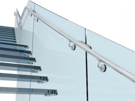 Glass Handrail Hardware glass handrail