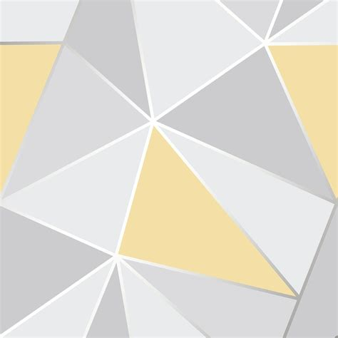 gold geometric wallpaper fine decor apex geometric wallpaper metallic rose gold