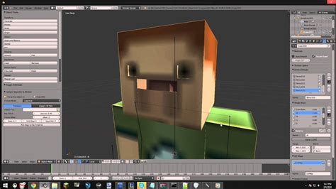 blender how to make your character talk lip sync in blender how to make your character talk lip sync in
