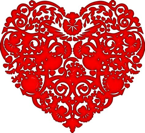 imagenes png san valentin zoom dise 209 o y fotografia nuevos corazones con efectos de
