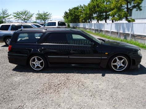nissan stagea for sale usa nissan stagea 1996 used for sale