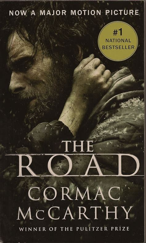 on the road books on the road by cormac mccarthy borrowing bones