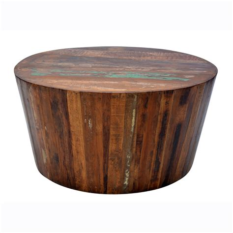 salontafel rond 70 cm salontafel rond 70 megafurn