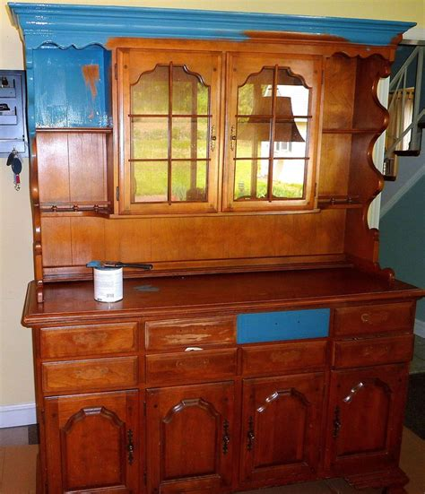 Bedroomfurniture Beautiful Handpainted 4 Dresser 31 Best Images About Hutch On Beautiful