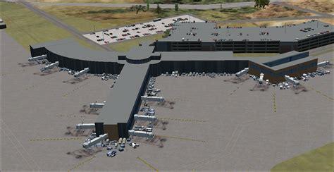 airport design editor google maps fs freeware net scenery textures