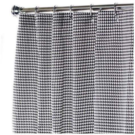 houndstooth drapes houndstooth drapes 28 images black and white