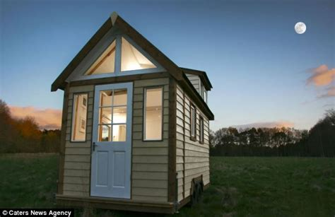 英建筑师造可移动精致小屋受追捧 2 中国日报网