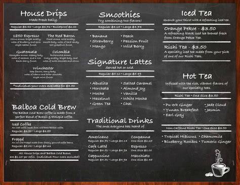 Menu Coffee Toffee Sukabumi arman info