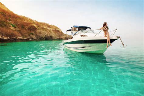 motorboot in kroatien mieten motorboot mieten in kroatien erkunden sie die k 252 ste