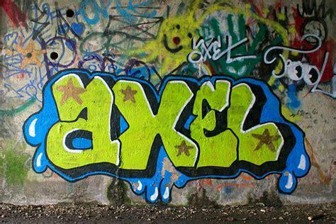 create a graffiti