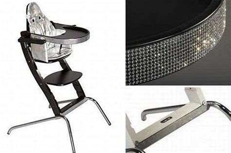 Most Expensive Baby High Chair by Most Expensive Baby Gifts In The World Top 10