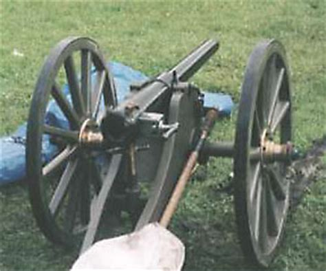 image gallery black powder cannon