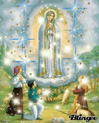 el brillo de las 191 que aprendi hoy 13 de mayo dia de la virgen de fatima