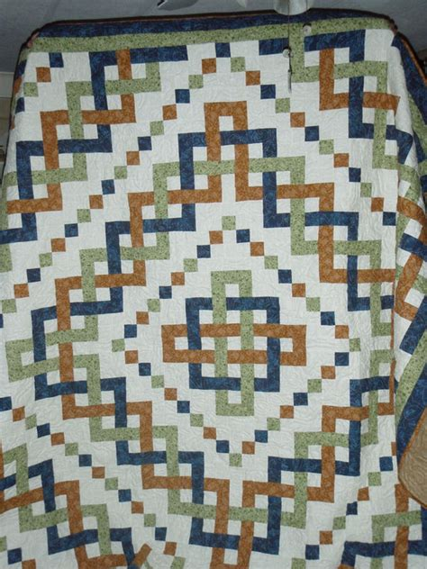 Knot Quilt Pattern Free by Celtic Knot Quilt Patterns Free Memes