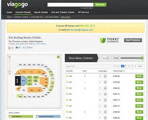 rolling stones tickets appear for 163 2 500 on re sale