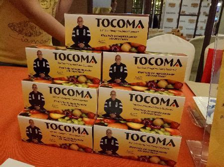 Tacoma Detox by Tocoma Total Colon Management Buy Tocoma And Get