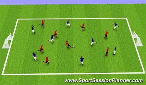 soccer interactive football soccer pressing play bangor city u12s