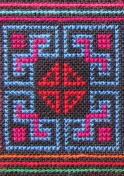Stitch Quilts by Akha Cross Stitch Quilt A Whole Year S Worth Of