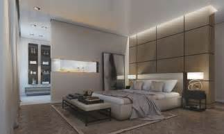 Modern Bedroom 25 Stunning Modern Bedrooms