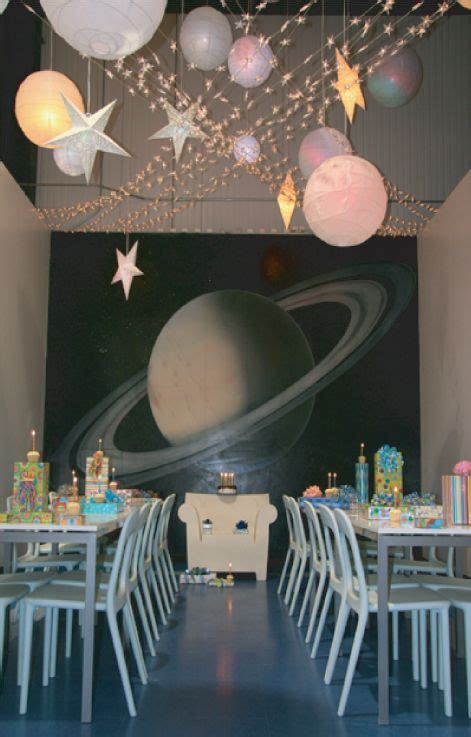 Best 25  Outer Space Party ideas on Pinterest   Space