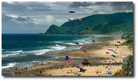 lincoln city oregon beaches pin by carol heigh on best beaches