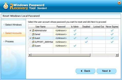 reset windows vista administrator password tool 2 easy ways to unlock windows 7 password